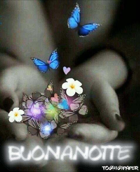 Immagini Buonanotte Belle E Nuove