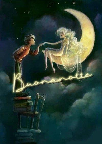 Luna fata