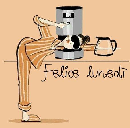 Caffè lunedì