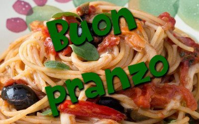 Buon pranzo - immagini nuove buon pranzo per WhatsApp e Facebook-31